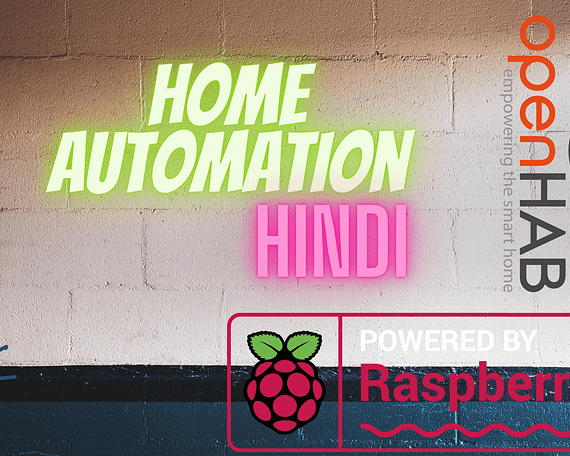 Home Automation Intro